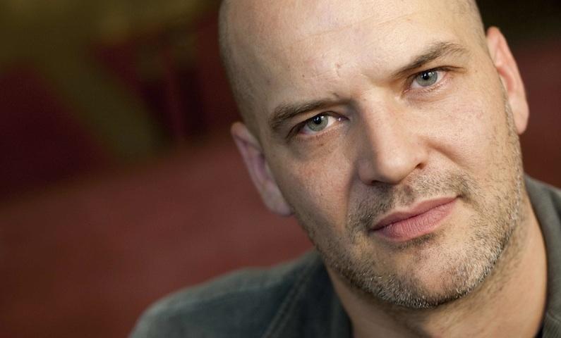 Florian Boesch