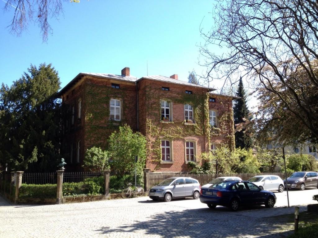 Liszt Museum