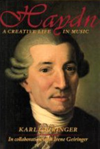 Haydn - A Creative Life in Music