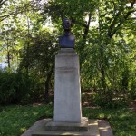 Wagner Monument