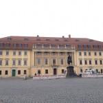 """Hochschule für Musik """"Franz Liszt"""""""