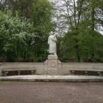 Liszt Monument
