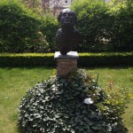 Mendelssohn Monument