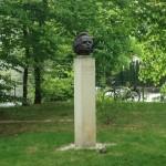 Grieg Monument