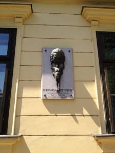 Beethoven Gedenkstätte Floridsdorf