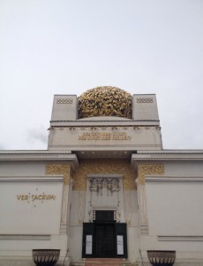 Wiener Secessionsgebäude