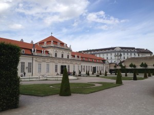 Untere Belvedere